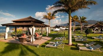 Gran Melia Red Level
