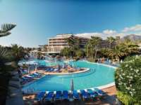 Tenerife All Inclusive Holidays