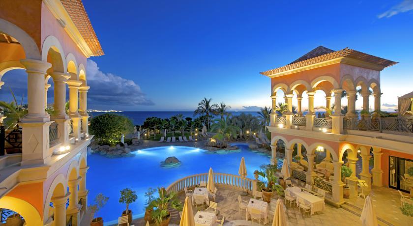 Top  Hotels Costa Adeje Tenerife