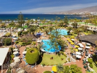 Summer Holidays to Tenerife Under £600pp