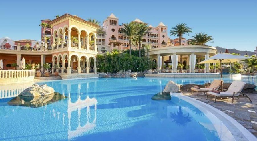 Grand Hotel Adeje