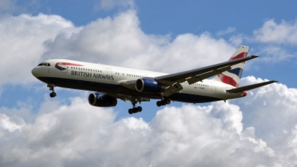 British Airways Return to Tenerife