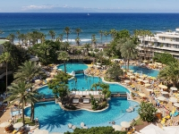 Holiday Deals to Tenerife from the Midlands and North