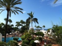 Last Minute Late Holiday Deals to Tenerife