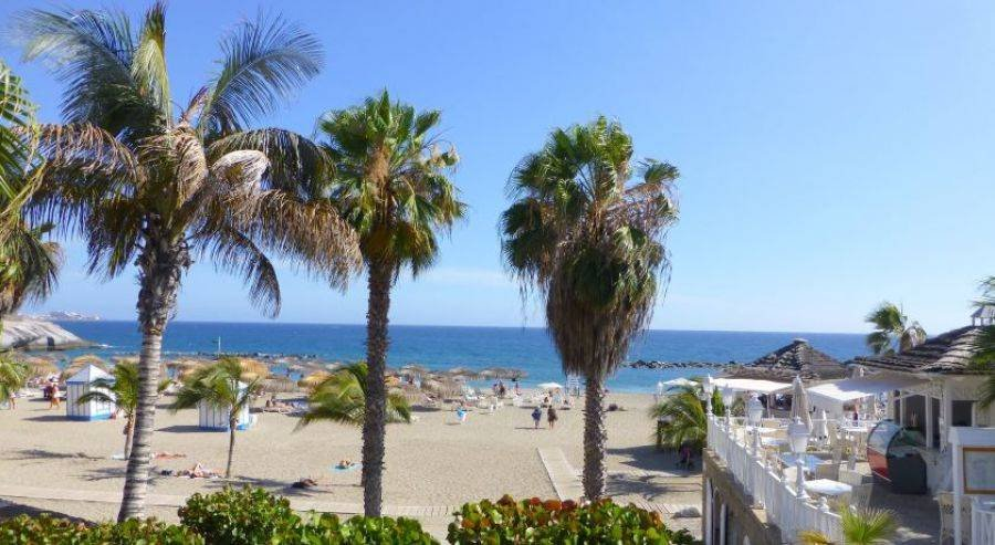 Costa Adeje Tenerife Resort and Tourist Information