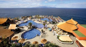 Tenerife Family Friendly Hotels