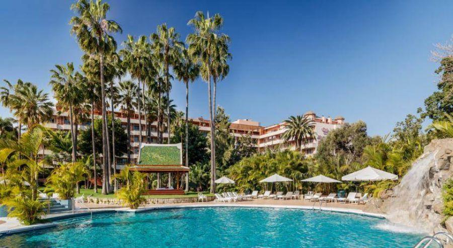 B Live Hotel Tenerife