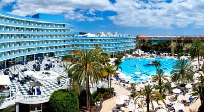 Playa de las Americas Hotels And Apartments