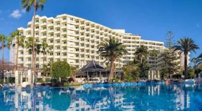 Playa de las Americas Tenerife All Inclusive Hotels