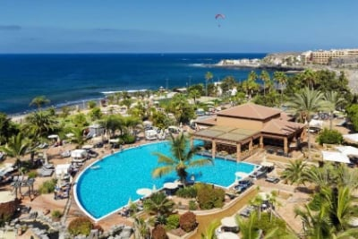 Costa Adeje All Inclusive Tenerife Hotels