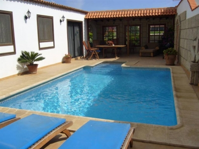 Types of Accommodation in Tenerife