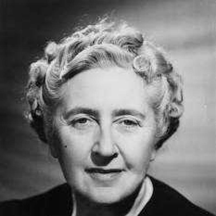 Agatha Christie Visits Tenerife