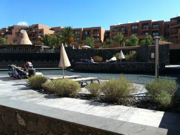 All Inclusive Experience- Sandos San Blas Hotel Golf del Sur Review