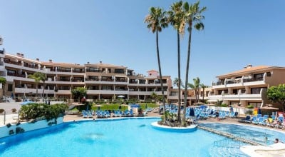 Golf del Sur Holiday Accommodation