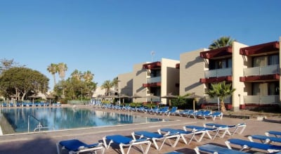 Las Galletas Holiday Accommodation