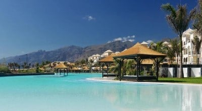 Tenerife All Inclusive Hotels