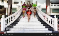 Los Cristianos Carnival Official Promotional Video 2013