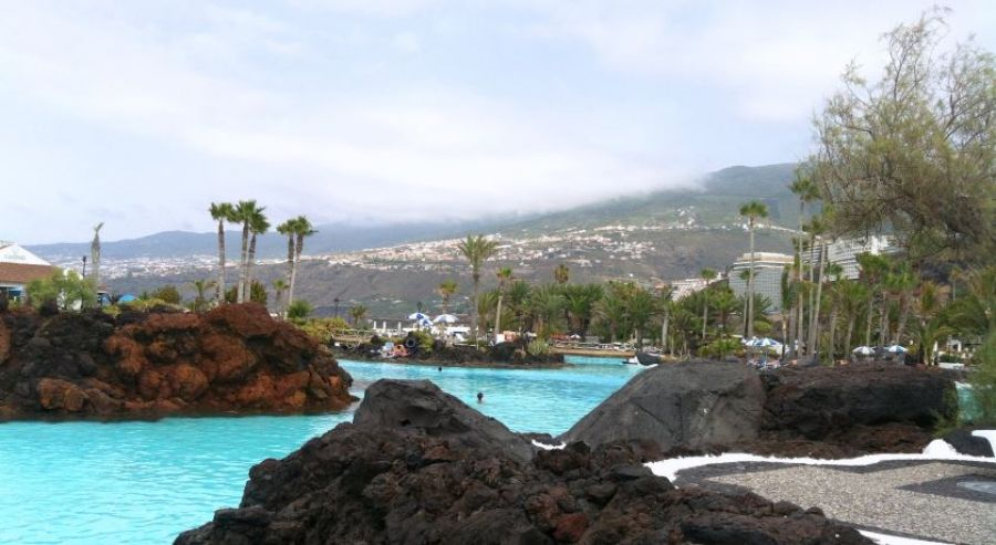 Puerto De La Cruz Gay Hotelli